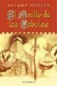 EL ANILLO DE LAS FABULAS - 9788477207269 - ROLAND KUBLER