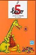 LECO 5: LEO, ESCRIBO Y COMPRENDO - 9788478691869 - J. LUIS GALVE MANZANO
