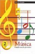 MUSICA, Nº 2: EDUCAICON INFANTIL Y EDUCACION PRIMARIA - 9788478872169 - MARTA FIGUS ALTES