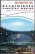 rendimiento deportivo maximo: estrategias para el entretenimiento y la nutricion en el deporte-john hawley-9788480194969