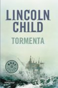 TORMENTA (SERIE JEREMY LOGAN 1) - 9788483469569 - LINCOLN CHILD