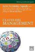 CLAVES DEL MANAGEMENT (EBOOK) - 9788483567869 - JAVIER FERNANDEZ AGUADO