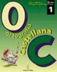 QUADERN ORTOGRAFIA CASTELLANA 3 - 9788488887269 - VV.AA.