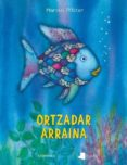 ortzadar arraina-marcus pfister-9788491720669