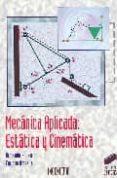 MECANICA APLICADA - 9788497564069 - ARMANDO BILBAO