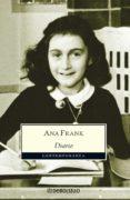 EL DIARIO DE ANNA FRANK - 9788497593069 - ANA FRANK