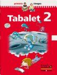 TABALET 2 - 9788498244069 - VV.AA.