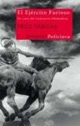 EL EJERCITO FURIOSO (COMISARIO ADAMSBERG 8) - 9788498416169 - FRED VARGAS