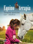 EQUINOTERAPIA - 9788499104669 - VV.AA.