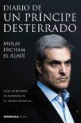 diario de un príncipe desterrado (ebook)-mulay hicham el alaui-9788499423869