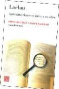 LACLAU: APROXIMACIONES CRITICAS A SU OBRA - 9789505577569 - SIMON CRITCHLEY