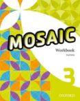 MOSAIC 3 WORKBOOK REV - 9780194652179 - VV.AA.