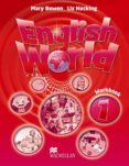 ENGLISH WORLD 1 ACTIVITY BOOK - 9780230024779 - VV.AA.