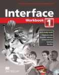 INTERFACE 1 WORKBOOK PACK ENGLISH - 9780230407879 - VV.AA.