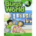 BUGS WORLD 4 PUPIL S BOOK - 9780230719279 - VV.AA.