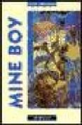 MINE BOY: UPPER LEVEL - 9780435272579 - PETER ABRAHAMS