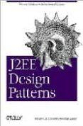 J2EE DESIGN PATTERNS - 9780596004279 - JONATHAN KAPLAN