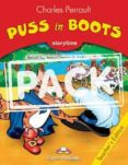 PUSS IN BOOTS S S + APP - 9781471564079 - VV.AA.