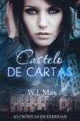 CASTELO DE CARTAS (EBOOK) - 9781547515479