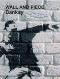 BANKSY: WALL AND PIECE - 9781844137879 - BANKSY