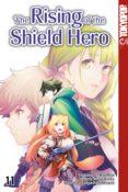 Descarga de la colección de libros electrónicos de Android de Google THE RISING OF THE SHIELD HERO - BAND 11  en español