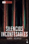 SILENCIOS INCONFESABLES - 9788408202479 - MICHAEL HJORTH