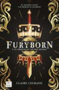 furyborn 1. el origen de las dos reinas (ebook)-francine-claire legrand-9788408208679
