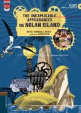 THE INEXPLICABLE APPEARANCES ON NOLAN ISLAND - 9788414020579 - DAVID FERNANDEZ SIFRES