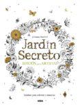 JARDIN SECRETO. EDICION PARA ARTISTAS - 9788415278979 - JOHANNA BASFORD