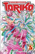 TORIKO Nº 5: EL CAZADOR GOURMET - 9788415480679 - MITSUTOSHI SHIMABUKURO