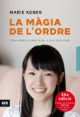 LA MAGIA DE L ORDRE - 9788416154579 - MARIE KONDO