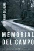 MEMORIAL DEL CAMPO - 9788416250479 - ROSA AMOR DEL OLMO