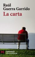 LA CARTA - 9788420661179 - RAUL GUERRA GARRIDO