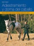 adiestramiento y doma del caballo-kerstin diacont-9788425512179