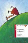 RODANDO, RODANDO - 9788426348579 - MARINELLA TERZI