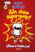 diario de rowley: un chico superguay-jeff kinney-9788427218079
