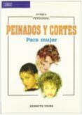 PEINADOS Y CORTES PARA MUJER - 9788428323079 - KENNETH YOUNG