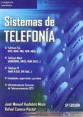 SISTEMAS DE TELEFONIA - 9788428329279 - RAFAEL CONESA PASTOR