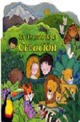 LA HISTORIA DE LA CREACION (PEQUELIBROS BIBLICOS PARA JUGAR) - 9788428524179 - ALLIA ZOBEL-NOLAN