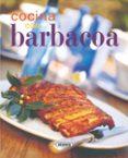 COCINA CON BARBACOA (RINCON PALADAR) - 9788430552979 - VV.AA.