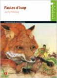 5. FAULES D ISOP  (VAL) - 9788431688479 - JERRY PINKNEY