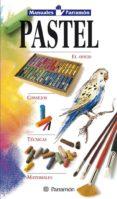 PASTEL - 9788434219779 - VV.AA.