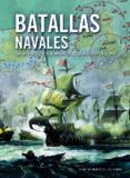 BATALLAS NAVALES - 9788466234979 - JAIME DE MONTOTO Y DE SIMON