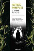 EL NOMBRE DEL VIENTO (SAGA CRONICA DEL ASESINO DE REYES 1) - 9788466344579 - PATRICK ROTHFUSS