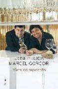 vins compartits-marcel gorgori-josep roca-9788466410779