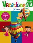 VACACIONES BRUÑO 3º PRIMARIA - 9788469615379 - VV.AA.