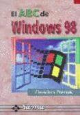 EL ABC DE WINDOWS 98 - 9788478973279 - FRANCISCO PASCUAL