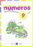 JUGAMOS  Y PENSAMOS CON LOS NÚMEROS 9 EDUCACION PRIMARIA - 9788481051179 - VV.AA.