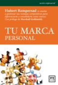 tu marca personal (ebook)-hubert rampersad-9788483563779