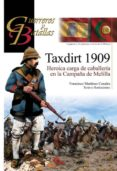 taxdirt 1909-francisco martinez canales-9788494891779